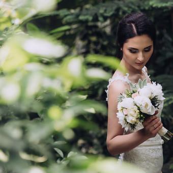 Priimu registracijas vestuvėms 2020metais! / Snieguolė / Darbų pavyzdys ID 681927