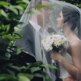 Priimu registracijas vestuvėms 2020metais! / Snieguolė / Darbų pavyzdys ID 681931
