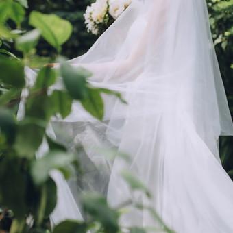Priimu registracijas vestuvėms 2020metais! / Snieguolė / Darbų pavyzdys ID 681935