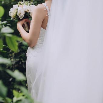 Priimu registracijas vestuvėms 2020metais! / Snieguolė / Darbų pavyzdys ID 681939