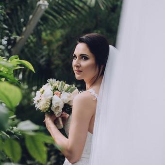 Priimu registracijas vestuvėms 2020metais! / Snieguolė / Darbų pavyzdys ID 681941