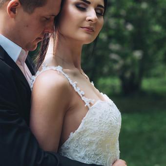 Priimu registracijas vestuvėms 2020metais! / Snieguolė / Darbų pavyzdys ID 681947