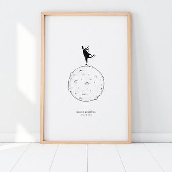 Grafikos dizainerė-iliustratorė / Eglė Petkevičiūtė / Darbų pavyzdys ID 682173