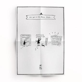 Grafikos dizainerė-iliustratorė / Eglė Petkevičiūtė / Darbų pavyzdys ID 682267