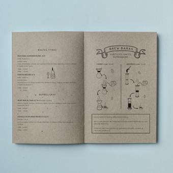 Grafikos dizainerė-iliustratorė / Eglė Petkevičiūtė / Darbų pavyzdys ID 682433
