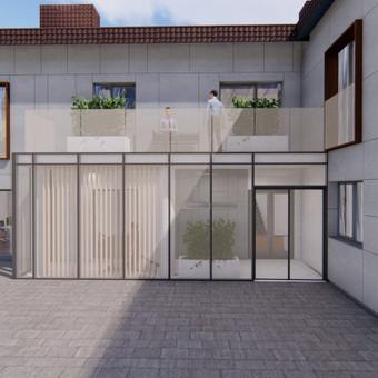 Interjero/eksterjero dizainas, 2D/3D projektavimas / Lukas Šakinis / Darbų pavyzdys ID 683371