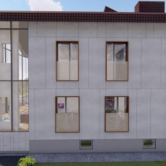 Interjero/eksterjero dizainas, 2D/3D projektavimas / Lukas Šakinis / Darbų pavyzdys ID 683373
