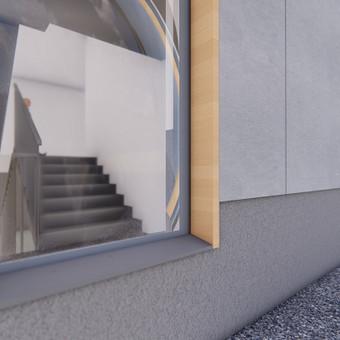 Interjero/eksterjero dizainas, 2D/3D projektavimas / Lukas Šakinis / Darbų pavyzdys ID 683377