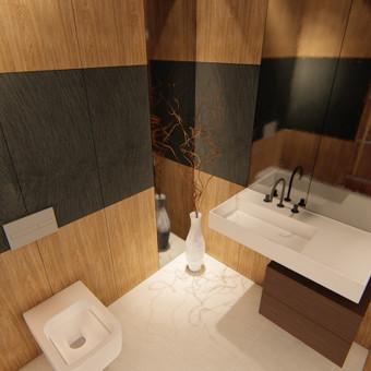 Interjero/eksterjero dizainas, 2D/3D projektavimas / Lukas Šakinis / Darbų pavyzdys ID 683385