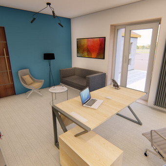 Interjero/eksterjero dizainas, 2D/3D projektavimas / Lukas Šakinis / Darbų pavyzdys ID 683395