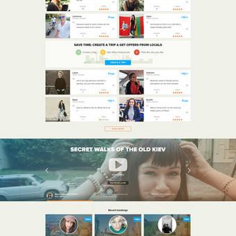 Interneto svetainės ir mob. aplikacijos / NgApps / Darbų pavyzdys ID 684077