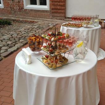 Šampano staliukas po ceremonijos / Eglė Ivanskaja / Darbų pavyzdys ID 684123