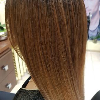 Grožio salonas/kirpykla, plaukų dažymas nuo 15e!!! / Grožio Salonas/Kirpykla / Darbų pavyzdys ID 686611