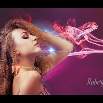 Fotostudija/ Fotostudijos nuoma - 10 €/val / Robertinas / Darbų pavyzdys ID 687409