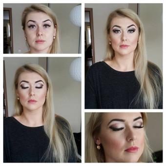 Pro Makeup Artist / Laura Panavė . / Darbų pavyzdys ID 88896