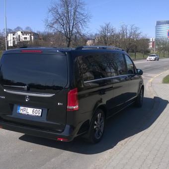 Keleivių pervežimas / Kęstutis Skorupskas / Darbų pavyzdys ID 88911