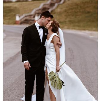 Išskirtiniai pasiūlymai 2020m vestuvėms / WhiteShot Photography / Darbų pavyzdys ID 689271