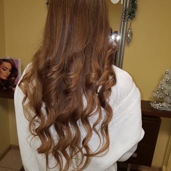 Grožio salonas/kirpykla, plaukų dažymas nuo 15e!!! / Grožio Salonas/Kirpykla / Darbų pavyzdys ID 689265
