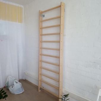 Sporto sienelės montavimas  Jūsų namuose, sporto salėje, sodyboje...