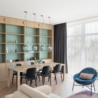 Profesionalus interjero dizainas visoje Lietuvoje / Ingrida Bieliauskė / Darbų pavyzdys ID 690105