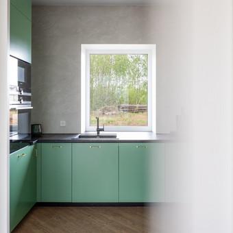 Profesionalus interjero dizainas visoje Lietuvoje / Ingrida Bieliauskė / Darbų pavyzdys ID 690111
