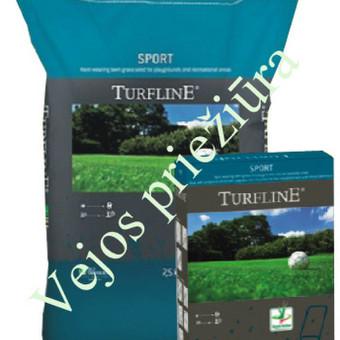 Turfline SPORT  Kaina:  7,5kg- 38 € ; 20kg- 93 €