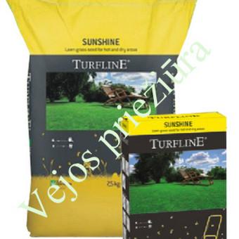 Turfline SUNSHINE  Kaina: 7,5 kg- 37 € ; 20kg- 91 €