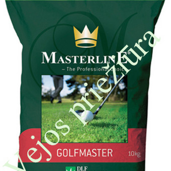Masterline GOLFMASTER   Kaina: 10kg- 71 €