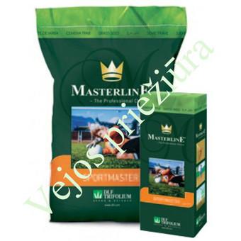 Masterline SPORTMASTER  Kaina: 10kg- 72 €