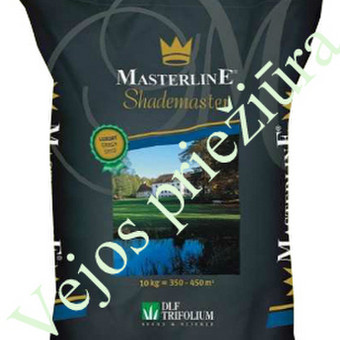 Masterline SHADEMASTER  Kaina: 10kg- 63 €