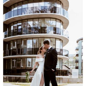Išskirtiniai pasiūlymai 2020m vestuvėms / WhiteShot Photography / Darbų pavyzdys ID 690329