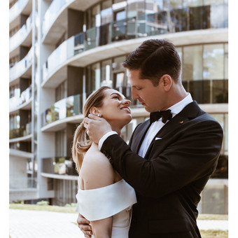 Išskirtiniai pasiūlymai 2020m vestuvėms / WhiteShot Photography / Darbų pavyzdys ID 690335