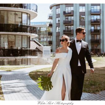 Išskirtiniai pasiūlymai 2020m vestuvėms / WhiteShot Photography / Darbų pavyzdys ID 690337