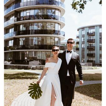 Išskirtiniai pasiūlymai 2020m vestuvėms / WhiteShot Photography / Darbų pavyzdys ID 690339