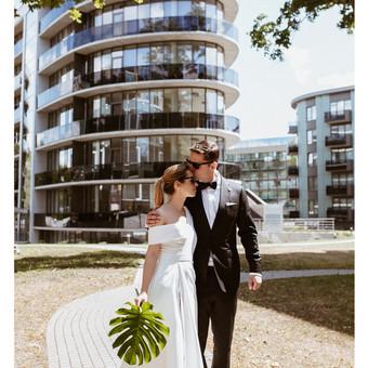 Išskirtiniai pasiūlymai 2020m vestuvėms / WhiteShot Photography / Darbų pavyzdys ID 690341