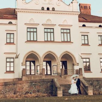 Vestuvių fotografavimas ir filmavimas visoje Lietuvoje / Fototakas / Darbų pavyzdys ID 89276