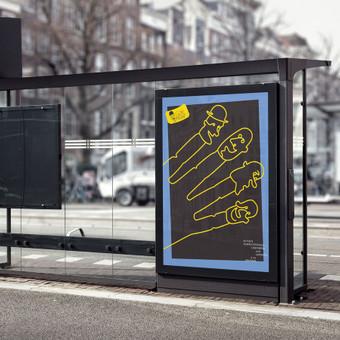 Grafikos dizainerė-iliustratorė / Ieva Gražulytė / Darbų pavyzdys ID 693063