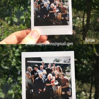 Nuotraukų koregavimas / retušavimas / fotomontažas / Dovilė / Darbų pavyzdys ID 693377