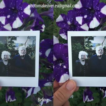 Nuotraukų koregavimas / retušavimas / fotomontažas / Dovilė / Darbų pavyzdys ID 693381