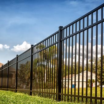 tvorų, vartų bei metalinių konstrukcijų gamyba / Audrius P / Darbų pavyzdys ID 694969