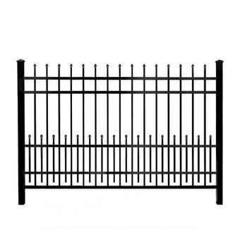tvorų, vartų bei metalinių konstrukcijų gamyba / Audrius P / Darbų pavyzdys ID 694971