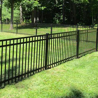 tvorų, vartų bei metalinių konstrukcijų gamyba / Audrius P / Darbų pavyzdys ID 694973