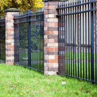 tvorų, vartų bei metalinių konstrukcijų gamyba / Audrius P / Darbų pavyzdys ID 694975
