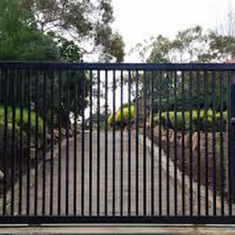 tvorų, vartų bei metalinių konstrukcijų gamyba / Audrius P / Darbų pavyzdys ID 694981