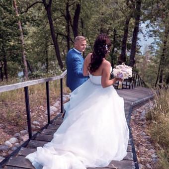 Vestuvių, renginių filmavimas ir fotografavimas / Antraplaniai / Darbų pavyzdys ID 695977