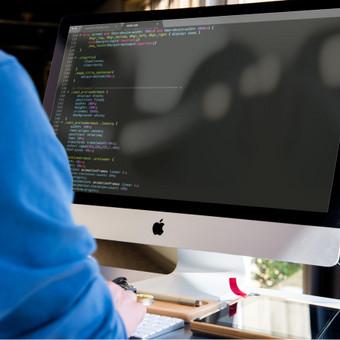 Programuotojų komanda įgyvendinsianti jūsų verslo sprendimus / Darius / Darbų pavyzdys ID 696031