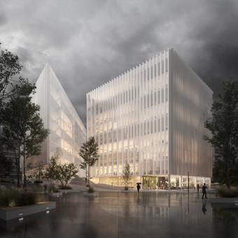 Architektų biuras Klaipėdoje / Urbanistinė architektūra / Darbų pavyzdys ID 698981