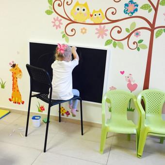 Vaikų žaidimų kambarys / Erika Kaušinytė / Darbų pavyzdys ID 89898