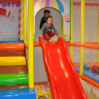 Vaikų žaidimų kambarys / Erika Kaušinytė / Darbų pavyzdys ID 89896