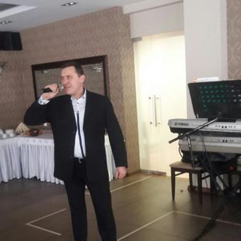 Muzikantas, dainininkas, grupė LAURAI / Valdas Laurikietis / Darbų pavyzdys ID 700279